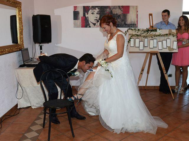 Il matrimonio di Antonio e Sonia a Cavallasca, Como 86