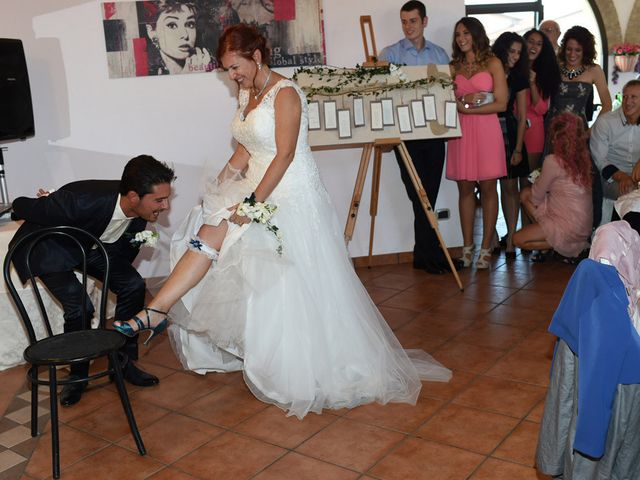 Il matrimonio di Antonio e Sonia a Cavallasca, Como 87