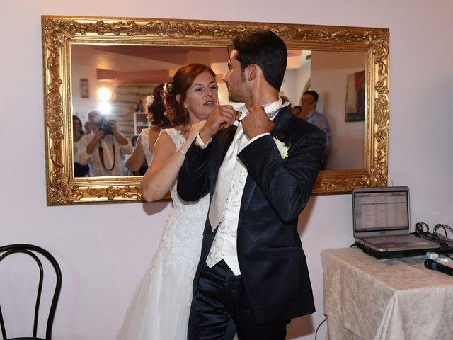 Il matrimonio di Antonio e Sonia a Cavallasca, Como 88
