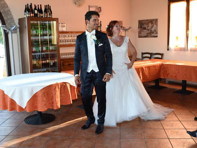 Il matrimonio di Antonio e Sonia a Cavallasca, Como 89