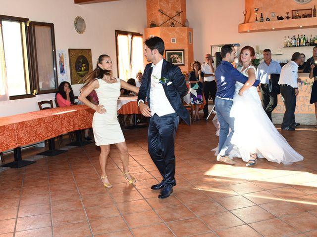 Il matrimonio di Antonio e Sonia a Cavallasca, Como 90