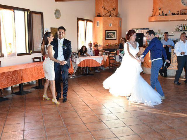 Il matrimonio di Antonio e Sonia a Cavallasca, Como 91