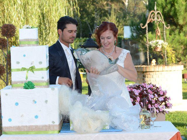 Il matrimonio di Antonio e Sonia a Cavallasca, Como 92
