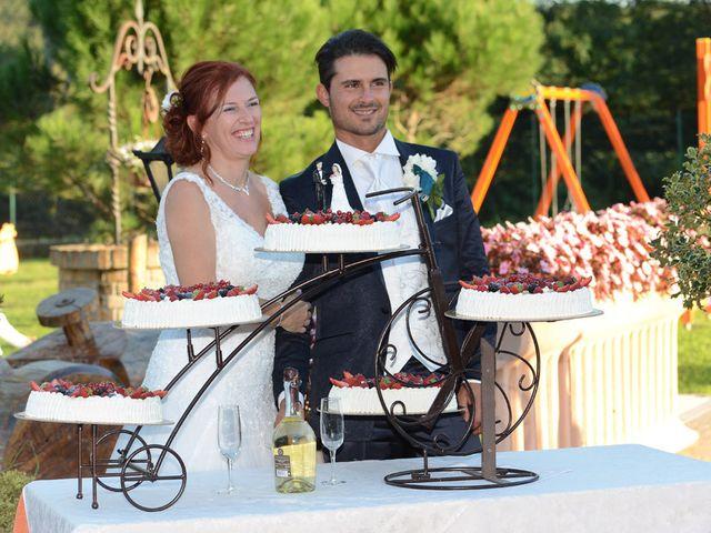 Il matrimonio di Antonio e Sonia a Cavallasca, Como 94
