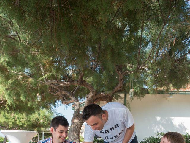 Il matrimonio di Francesco e Natacha a Tropea, Vibo Valentia 5