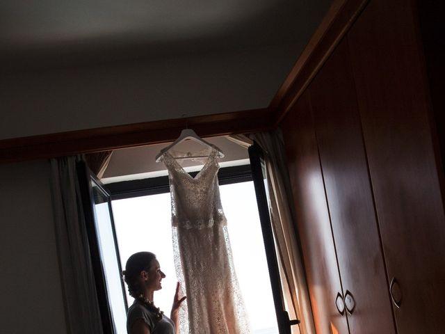 Il matrimonio di Francesco e Natacha a Tropea, Vibo Valentia 13