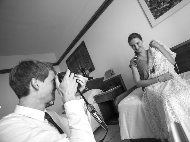 Il matrimonio di Francesco e Natacha a Tropea, Vibo Valentia 14