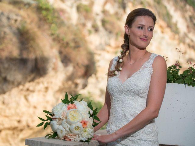 Il matrimonio di Francesco e Natacha a Tropea, Vibo Valentia 19