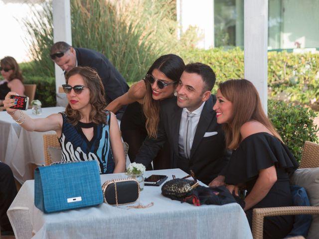 Il matrimonio di Francesco e Natacha a Tropea, Vibo Valentia 20