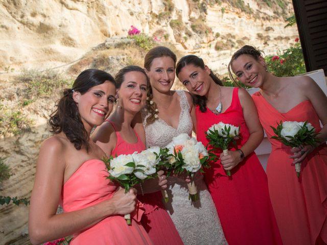 Il matrimonio di Francesco e Natacha a Tropea, Vibo Valentia 22