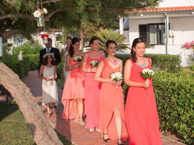 Il matrimonio di Francesco e Natacha a Tropea, Vibo Valentia 24