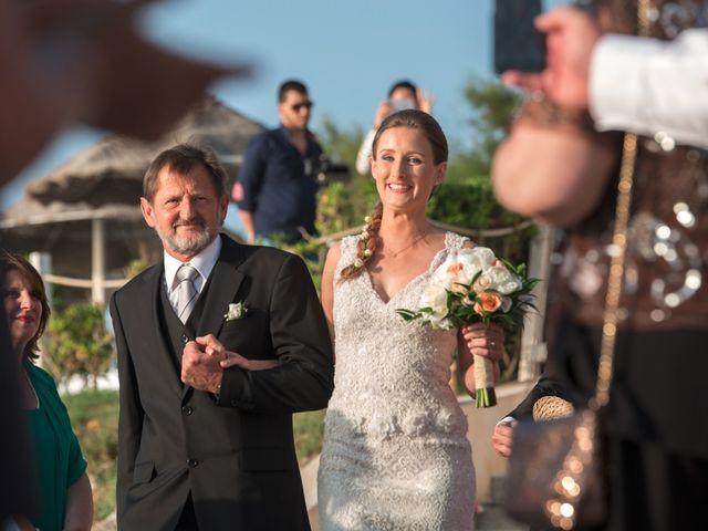 Il matrimonio di Francesco e Natacha a Tropea, Vibo Valentia 25