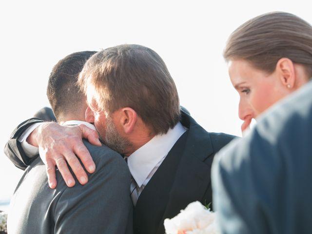 Il matrimonio di Francesco e Natacha a Tropea, Vibo Valentia 27