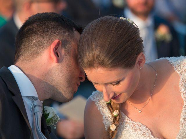 Il matrimonio di Francesco e Natacha a Tropea, Vibo Valentia 32