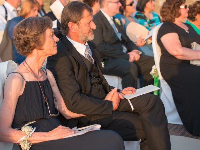 Il matrimonio di Francesco e Natacha a Tropea, Vibo Valentia 33