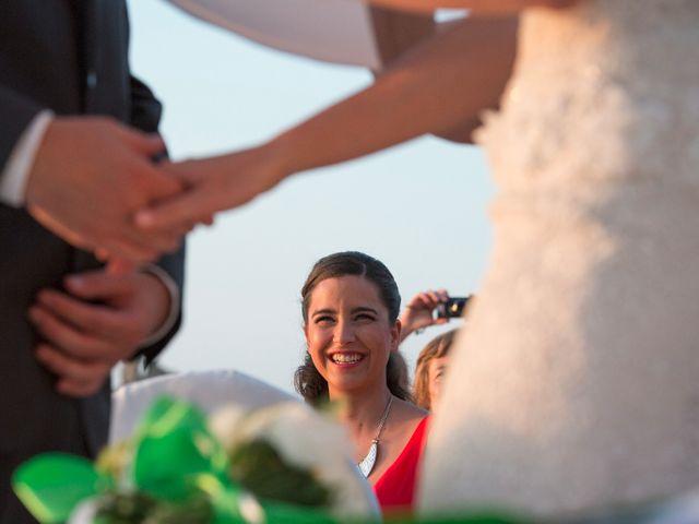 Il matrimonio di Francesco e Natacha a Tropea, Vibo Valentia 37