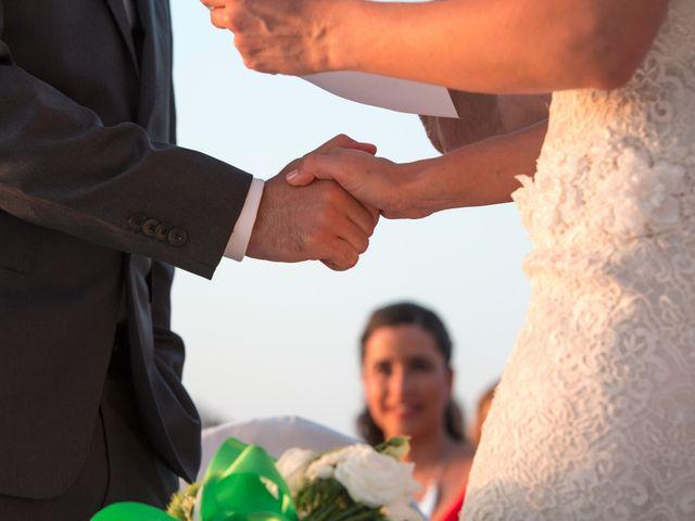 Il matrimonio di Francesco e Natacha a Tropea, Vibo Valentia 38