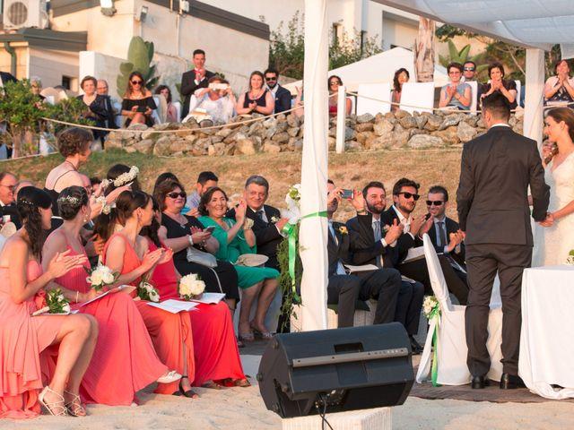Il matrimonio di Francesco e Natacha a Tropea, Vibo Valentia 39