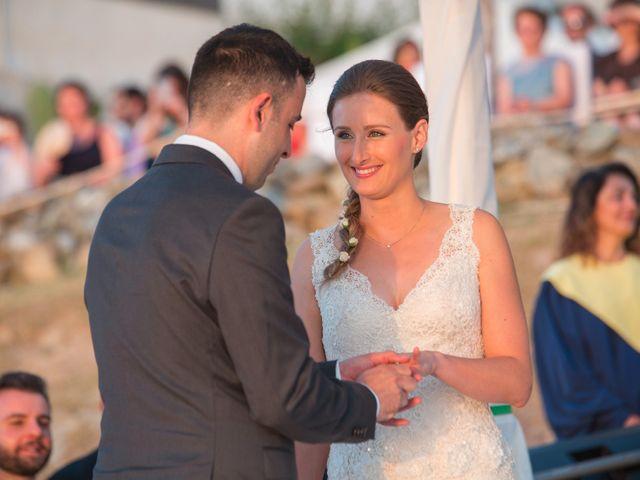 Il matrimonio di Francesco e Natacha a Tropea, Vibo Valentia 40