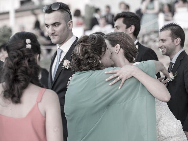 Il matrimonio di Francesco e Natacha a Tropea, Vibo Valentia 46