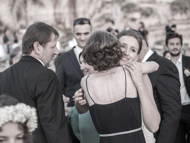 Il matrimonio di Francesco e Natacha a Tropea, Vibo Valentia 47
