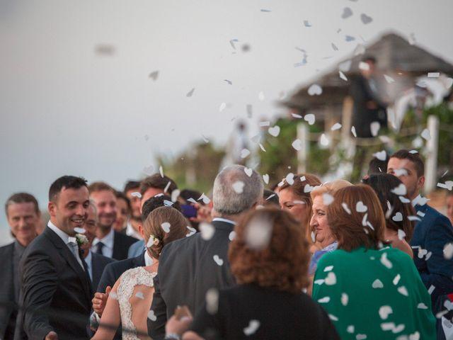Il matrimonio di Francesco e Natacha a Tropea, Vibo Valentia 49