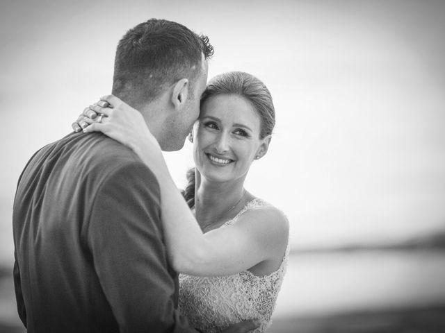 Il matrimonio di Francesco e Natacha a Tropea, Vibo Valentia 50