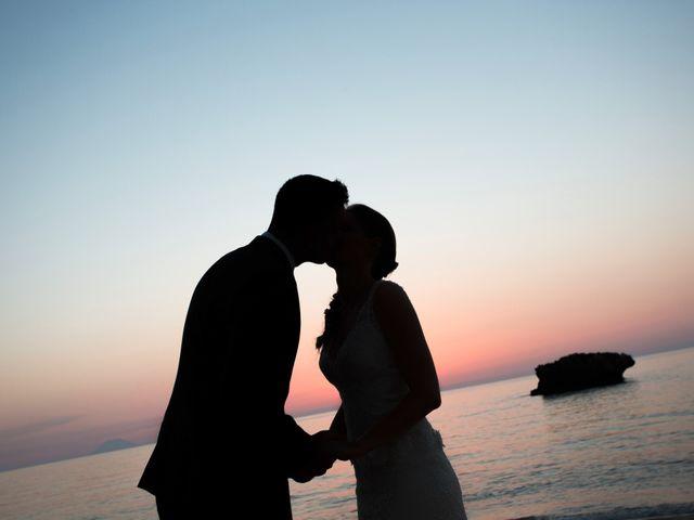 Il matrimonio di Francesco e Natacha a Tropea, Vibo Valentia 53