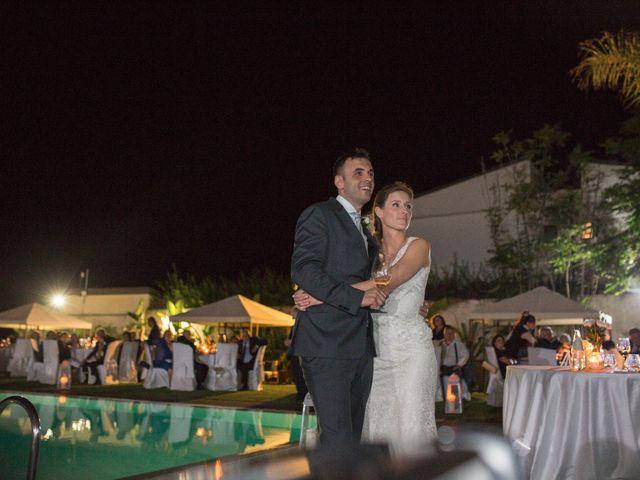 Il matrimonio di Francesco e Natacha a Tropea, Vibo Valentia 59