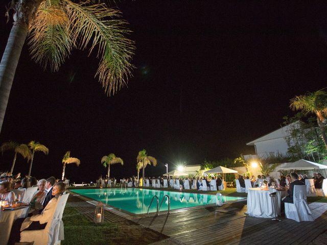 Il matrimonio di Francesco e Natacha a Tropea, Vibo Valentia 62