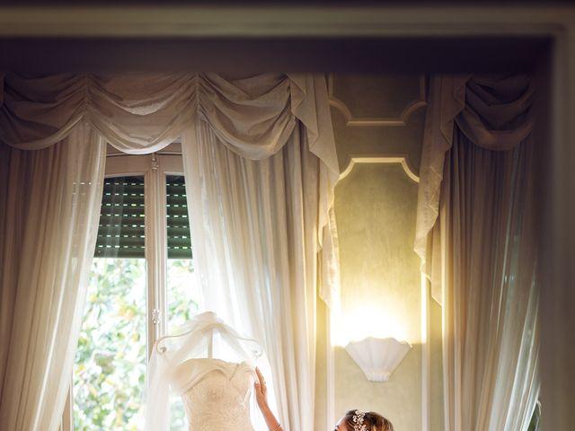 Il matrimonio di Mattia e Alessia a Lesmo, Monza e Brianza 6