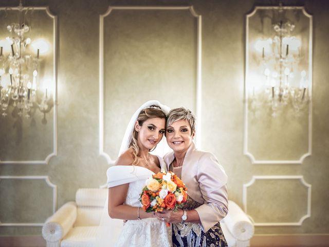 Il matrimonio di Mattia e Alessia a Lesmo, Monza e Brianza 11