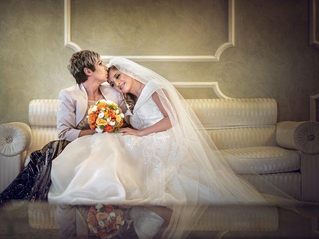 Il matrimonio di Mattia e Alessia a Lesmo, Monza e Brianza 13