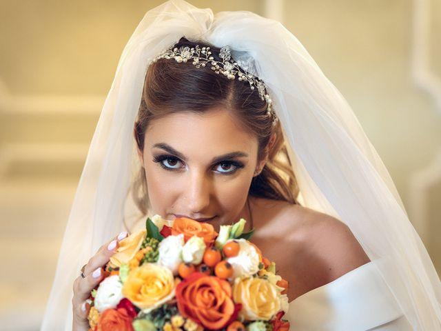 Il matrimonio di Mattia e Alessia a Lesmo, Monza e Brianza 14
