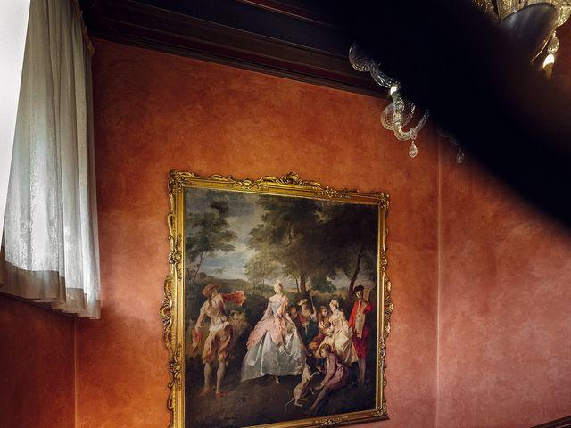 Il matrimonio di Mattia e Alessia a Lesmo, Monza e Brianza 15