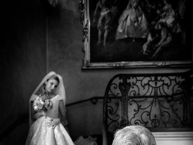 Il matrimonio di Mattia e Alessia a Lesmo, Monza e Brianza 16