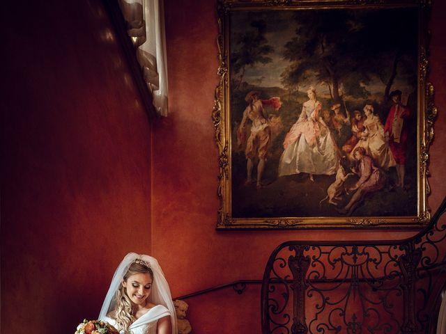 Il matrimonio di Mattia e Alessia a Lesmo, Monza e Brianza 17
