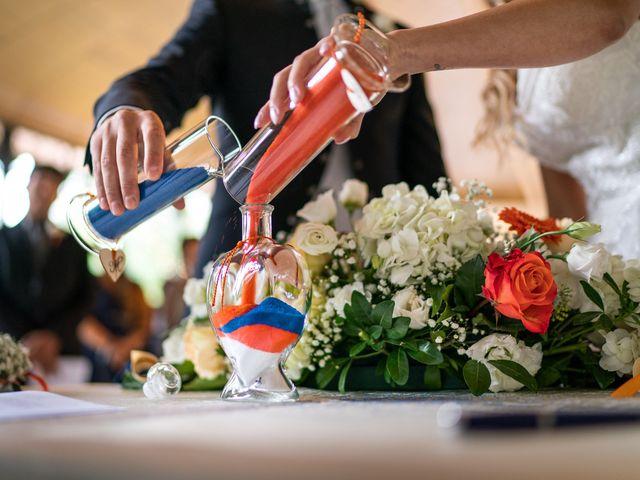 Il matrimonio di Mattia e Alessia a Lesmo, Monza e Brianza 22