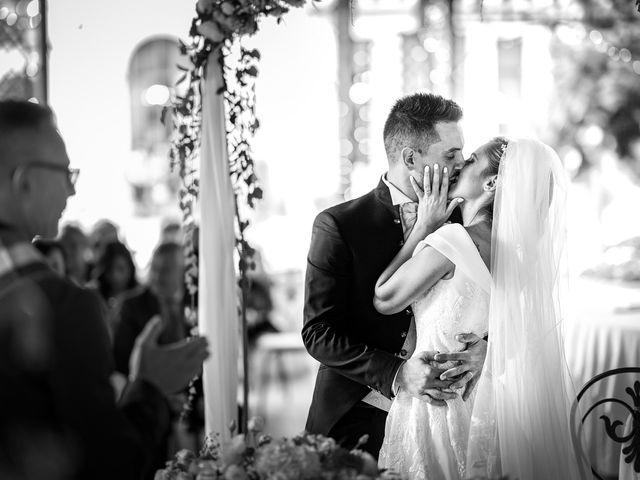 Il matrimonio di Mattia e Alessia a Lesmo, Monza e Brianza 26