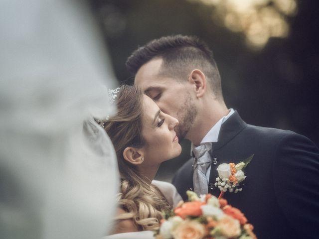 Il matrimonio di Mattia e Alessia a Lesmo, Monza e Brianza 33