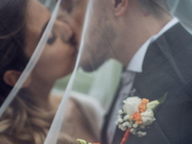 Il matrimonio di Mattia e Alessia a Lesmo, Monza e Brianza 34
