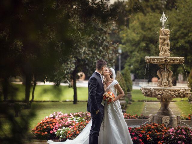 Il matrimonio di Mattia e Alessia a Lesmo, Monza e Brianza 35