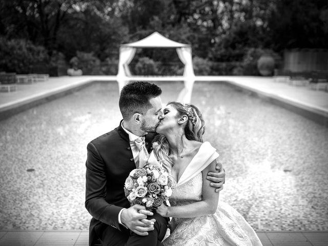 Il matrimonio di Mattia e Alessia a Lesmo, Monza e Brianza 41