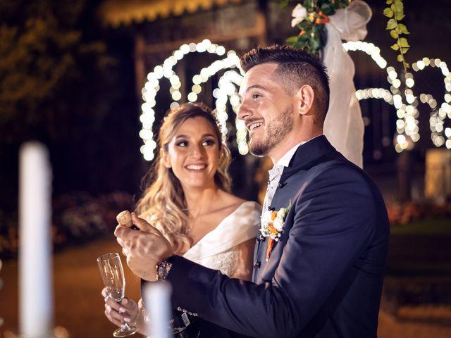 Il matrimonio di Mattia e Alessia a Lesmo, Monza e Brianza 50