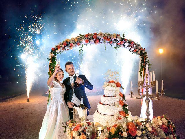 Il matrimonio di Mattia e Alessia a Lesmo, Monza e Brianza 51