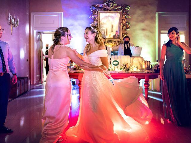 Il matrimonio di Mattia e Alessia a Lesmo, Monza e Brianza 54