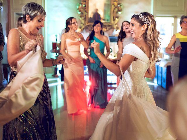 Il matrimonio di Mattia e Alessia a Lesmo, Monza e Brianza 55