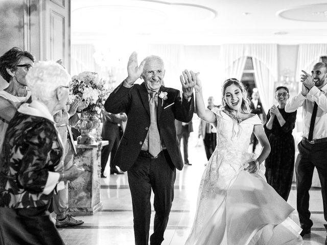 Il matrimonio di Mattia e Alessia a Lesmo, Monza e Brianza 56