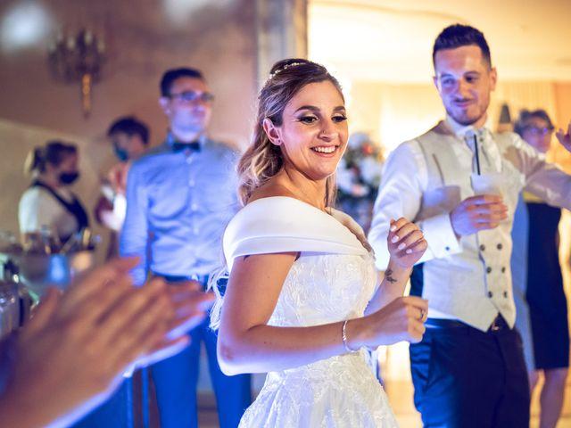 Il matrimonio di Mattia e Alessia a Lesmo, Monza e Brianza 57