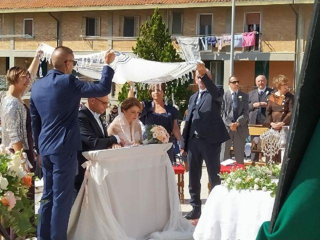 Il matrimonio di Nicola e Serena a Matera, Matera 1